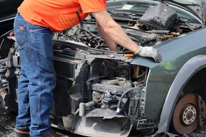 Used Auto Parts York